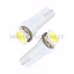 LAMPADE T5 1 LED SMD FUZION