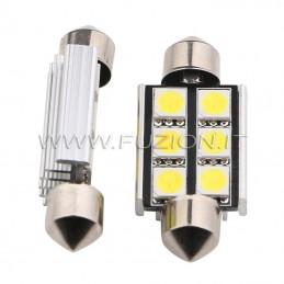 LAMPADE  SILURO C5W C10W 6...