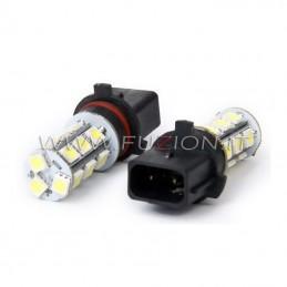LAMPADE P13W PSX26W 18 LED...
