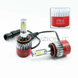 H11 KIT LED 36W CANBUS ALTA...
