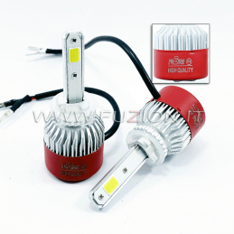 881 H27 KIT LED 36W CANBUS...