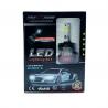 H13 KIT BI-LED 9600 LUMEN CANBUS ALTA QUALITA' FUZION