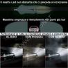 H7 KIT LED MATRIX 12000 LUMEN CANBUS PRO FUZION