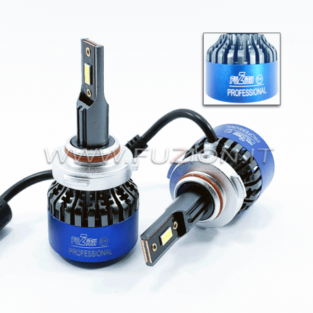 HB4 9006 KIT LED MATRIX 50W CANBUS PRO FUZION