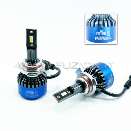 HIR2 9012 KIT LED MATRIX 50W CANBUS PRO FUZION
