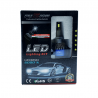 HB5 9007 KIT BI-LED MATRIX 12000 LUMEN CANBUS PRO FUZION
