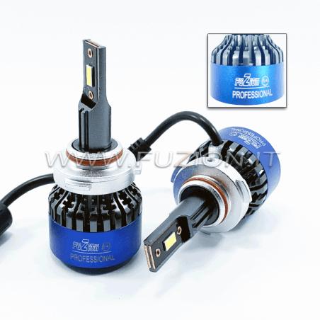 HB3 9005 KIT LED MATRIX MOTO 50W CANBUS PRO FUZION