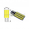 LAMPADE T10 W5W 33 LED NEW CANBUS PRO POWER FUZION