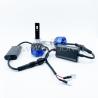 H3 24V KIT LED MATRIX 12000 LUMEN CANBUS PRO FUZION