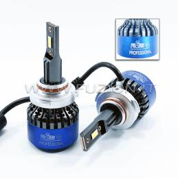 H10 24V KIT LED MATRIX 12000 LUMEN CANBUS PRO FUZION