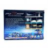 H3 24V KIT LED 9600 LUMEN CANBUS ALTA QUALITA' FUZION