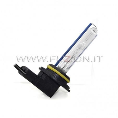 KIT RICAMBIO LAMPADE XENON HB3 9005 XENPRO+ FUZION PRO QUALITY