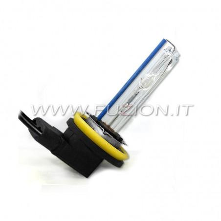 KIT RICAMBIO LAMPADE XENON H11 24V XENPRO+ FUZION PRO QUALITY