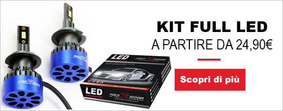 KIT LED OFFERTA HOME